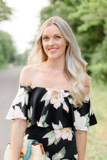 Caitlin Docherty Headshot